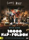 Cave, Nick: 20000 nap a Földön (1DVD) / tékás