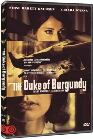 The Duke of Burgundy (1DVD)