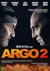 Argo 2. + 1. (2DVD) (+angol felirat) (2015 )