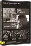 Cigány holokauszt / Cigány munkaszolgálat (Varga Ágota dokumentumfilmjei - sorozat) (1DVD)