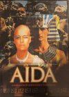 Aida - A szerelem és szenvedély története (1DVD) (opera) (feliratos)