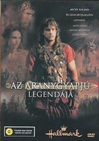 Aranygyapjú legendája, Az (1DVD) (2000 - Jason London)