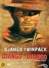 Django / Django visszatér (1DVD)