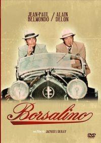 Borsalino (1DVD) (Jean-Paul Belmono - Alain Delon) (Fibit Media kiadás)