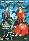 Frida (1DVD) (Frida Kahlo életrajzi film) (Oscar-díj)