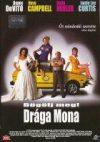 Dögölj meg, Drága Mona! (1DVD)