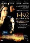 1492 - A Paradicsom meghódítása (1DVD) (Oliza kiadás) !!