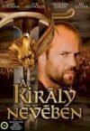 A király nevében 1-2. (2 DVD) Uwe Boll;