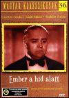 Ember a híd alatt (1DVD) (Csortos Gyula) (régi magyar filmek) (Magyar klasszikusok gyűjtemény 36.) (1936)