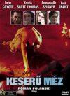 Keserű méz (1DVD) (Roman Polanski)
