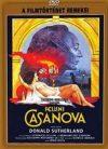 Casanova (1976) (1DVD) (Federico Fellini)