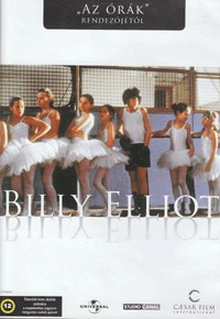 Billy Elliot (2000) (1DVD) (Stephen Daldry) (Caesar Publishing kiadás) (szinkron)