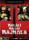 Haláli hullák hajnala (2004 - Shaun Of The Dead) (1DVD) (Simon Pegg - Nick Frost) (Caesar Publishing kiadás)