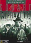 Alphaville, a titokzatos város (1DVD) (Jean-Luc Godard)