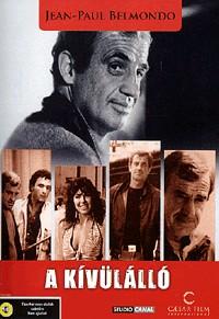 Kívülálló, A (1983 - Le Marginal) (1DVD) (Jean-Paul Belmondo)