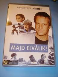 Majd elválik !  ( 1999 -Operation Splitsville ) (1DVD)