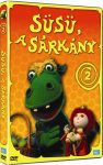 Süsü, a sárkány 2. (1DVD) (Hálóker 2001 Kft. kiadás)