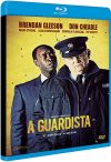 Guardista, A (1 Blu-ray) (The Guard)