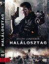 Halálosztag (1DVD) (Dead Trigger, 2017) (DolphLundgren)
