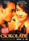 Csokoládé (2000 - Chocolat) (1DVD) (Johnny Depp) (IPH kiadás)