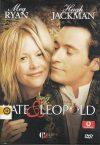 Kate és Leopold (1DVD)