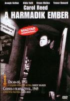 Harmadik ember, A (1DVD) (Oscar-díj)