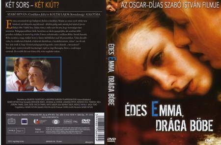 Édes Emma, drága Böbe (1DVD) (Szabó István) (+angol felirat)