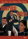 Amerikai fogócska (1DVD) (Audrey Hepburn)