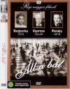 Áll a bál (1DVD) (régi magyar filmek) (Régi magyar filmek gyűjtemény 16.) (Diamond Film)