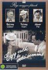 Egy csók és más semmi (1940) (1DVD) (régi magyar filmek) (Régi magyar filmek gyűjtemény 04.) (Diamond Film)