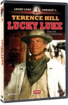 Lucky Luke 3. - Café Olé / Luke menyasszonya (1DVD) (Bud Spencer - Terence Hill filmek)