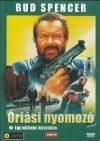 Bud Spencer - Óriási nyomozó 1. - Egy különös biztosítás (1DVD) (1989)