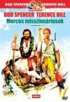 Morcos misszionáriusok (1DVD) (Bud Spencer - Terence Hill filmek) (Fibit Media kiadás) (kissé karcos példány)