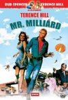 Mr. Milliárd (1DVD) (Bud Spencer - Terence Hill filmek)