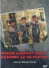 Nekem lámpást adott kezembe az Úr Pesten (1DVD) (Jancsó Miklós) (Kapa és Pepe sorozat 1.) (angol felirat) / tékás