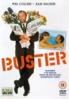 Buster (1988) (1DVD) (Phil Collins)
