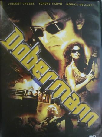Dobermann (1DVD)