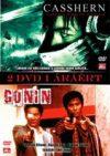 Casshern / Gonin (2DVD)