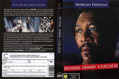 Raymond Graham kivégzése (1DVD)