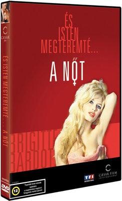 És Isten megteremté...a nőt (1956) (1DVD) (Brigitte Bardot)