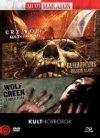 (Cry Wolf- Kiálts farkast! / Burrowers-Felszín alatt/ Wolf Creek-Haláltúra / (2008) (3DVD) (Mozimaraton-Kulthorrorok 2.)