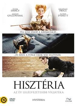 Hisztéria (1DVD)