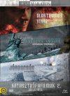 Elektromos vihar / Végzetes jóslat / Jégrengés (3DVD box) (Mozimaraton - Katasztrófafilmek 2.) (Budapest Film)