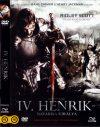 IV. Henrik - Navarra királya (1DVD) (Henry of Navarre, 2010) (karcos példány)