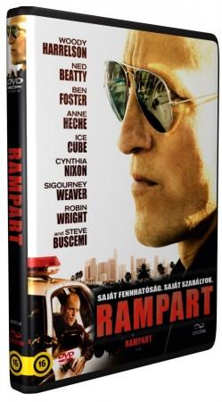 Rampart (1DVD) (Woody Harrelson)