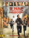 5 nap háború (1DVD) (5 Days of War)