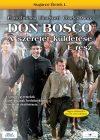 Don Bosco - A szeretet küldetése 1-2. rész (2DVD - összecsomagolva) (Etalon Film kiadás)