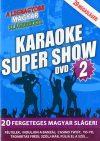 Karaoke Super Show DVD 2. (1DVD)