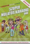 Szuper Mulatós Karaoke (1DVD)