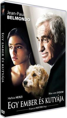 Egy ember és kutyája (1DVD)